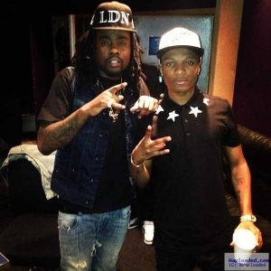 """Wale To Feature Wizkid In New Album """"Shine"""""""